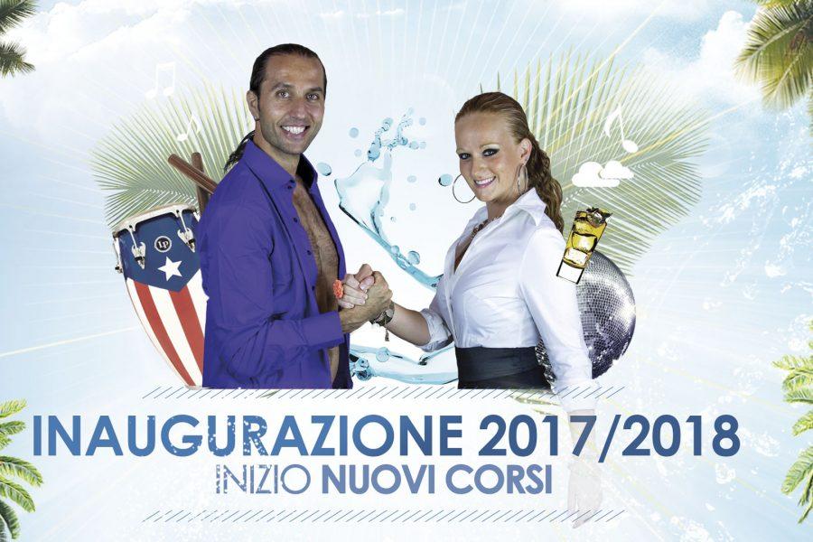 Inaugurazione e inizio corsi 2017/2018